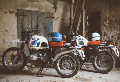 Immagine Corporate per 70s Helmets