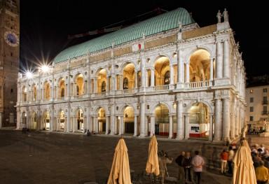 Gemmo SPA - Basilica's Lighting