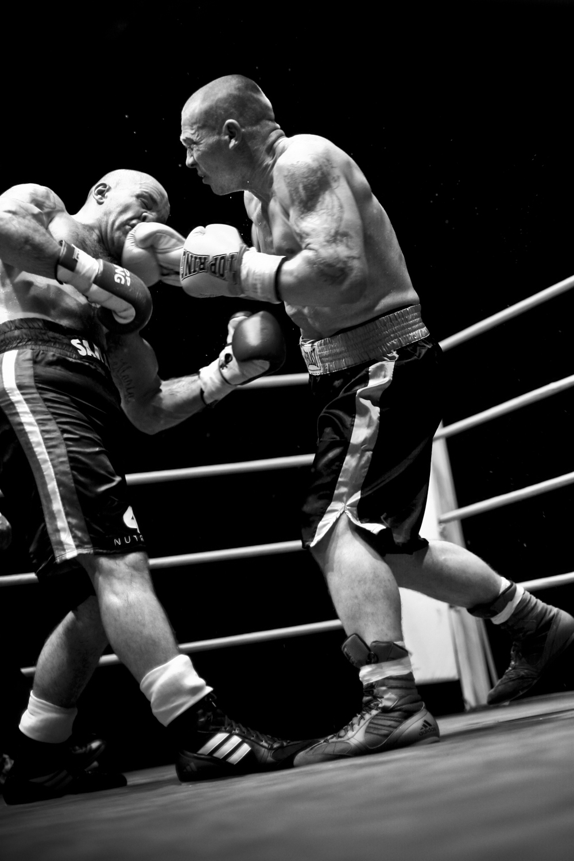 Boxe National Match ©Carlo Perazzolo/carloperazzolo.com