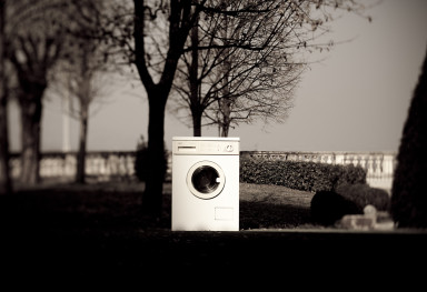 Washing Machine Trip