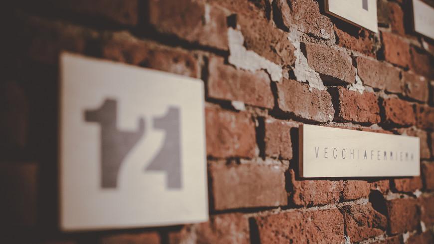 121 Vecchia Ferriera ©Carlo Perazzolo/carloperazzolo.com