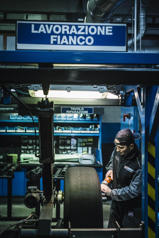 Marchetti Pneumatici ©Carlo Perazzolo/carloperazzolo.com