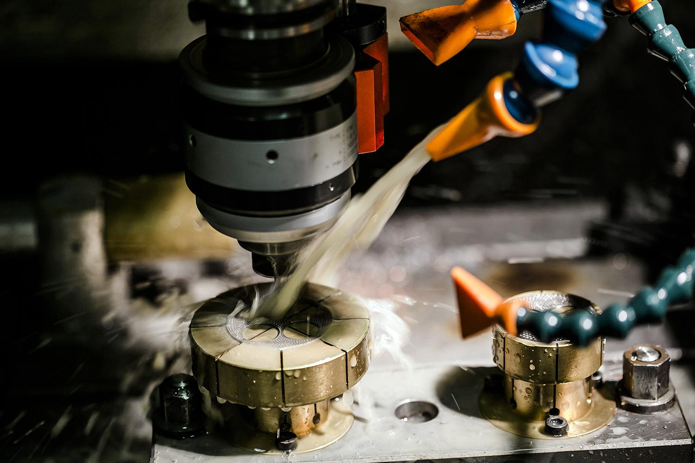 reportage fotografico industriale settore orafo