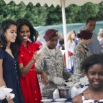 reportage fotografico di attualità michelle obama