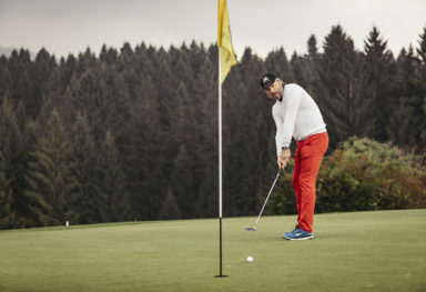Immagine Corporate per Golf Club Club Asiago