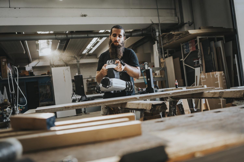 Fotografia e innovazione Goliath crowdfunding carlo perazzolo fotografo meccanica ingegneria immagine startup innovativa