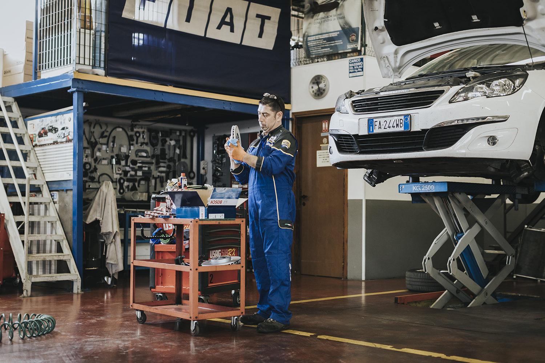 magneti marelli storytelling fotografico aziendale industriale carlo perazzolo fotografo commerciale 2017 fotografie magneti marelli
