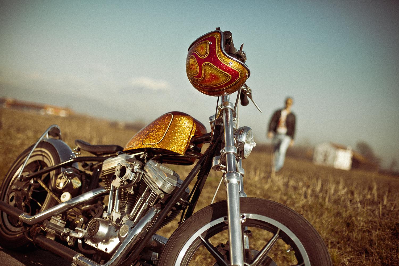 70s HELMETS ©Carlo Perazzolo/carloperazzolo.com