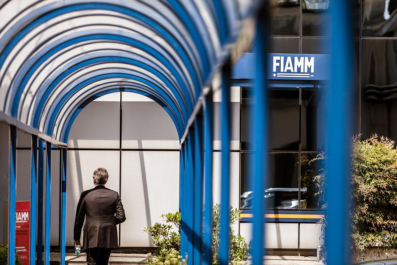 FIAMM ©Carlo Perazzolo/carloperazzolo.com