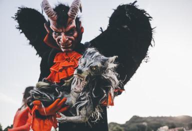 OSMO Horror Show 2014