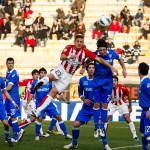 Vicenza Calcio action shots