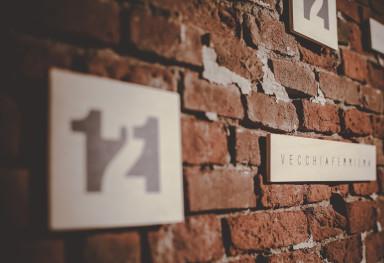 121 Vecchia Ferriera