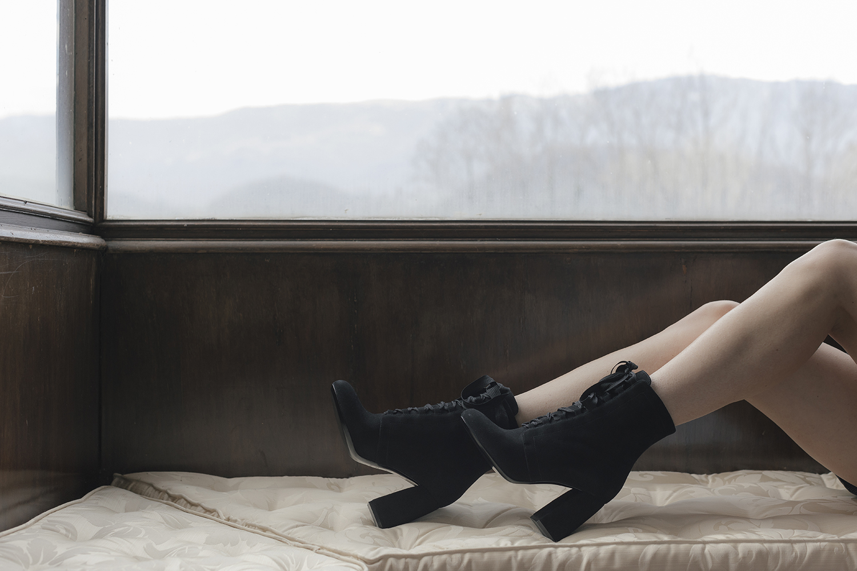 fotografia pubblicitaria settore fashion