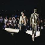 backstage reportage moda