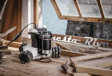 Fotografia e innovazione: Goliath