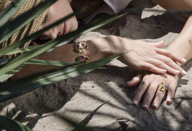 Comunicazione social network: Marco Bicego Jewels