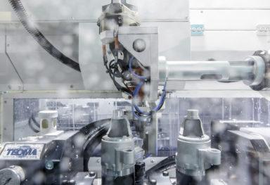Immagini di prodotto industriale e macchinari