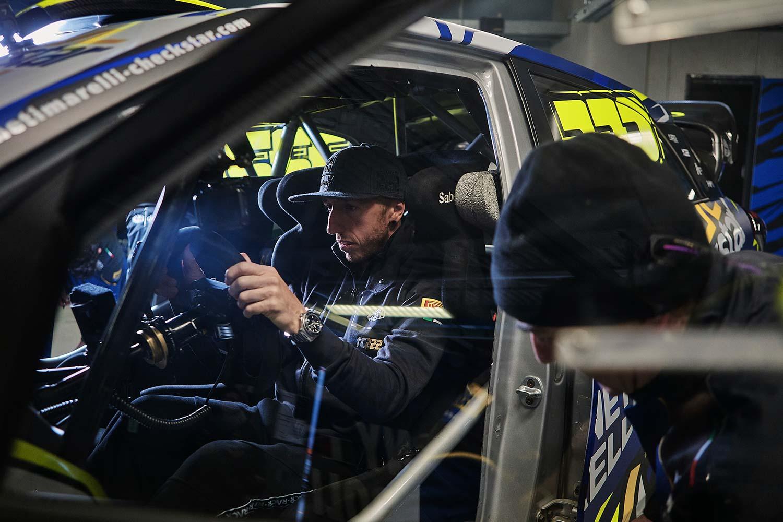 reportage fotografico rally di Monza 2018