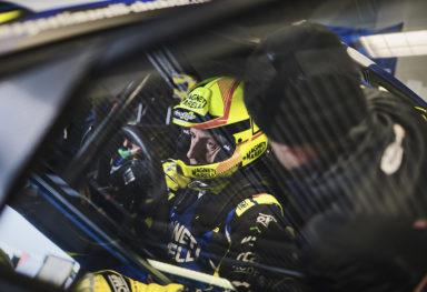 Magneti Marelli: reportage fotografico rally di Monza 2018 con Tony Cairoli