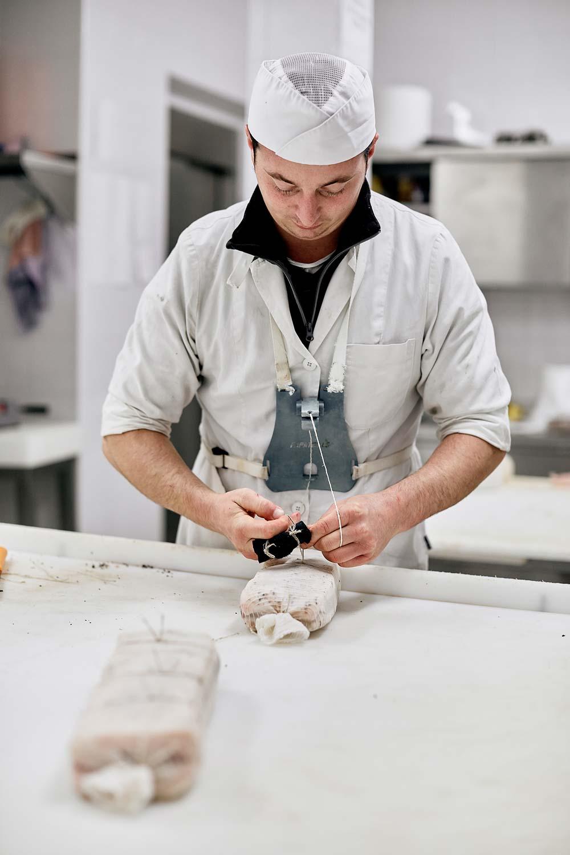 Servizio fotografico di reportage azienda agricola Treviso