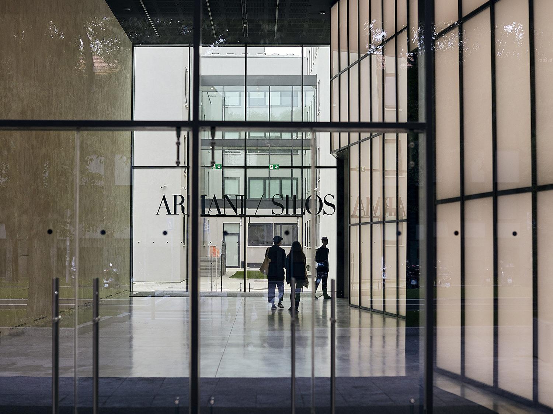 fotografo architettura milano reportage real estate di interni uffici e costruzioni