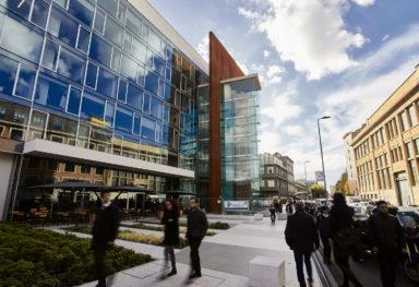 Fotografo architettura di interni uffici business milano