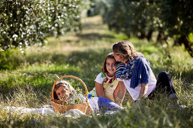 strategia fotografica di comunicazione social per azienda Coricelli