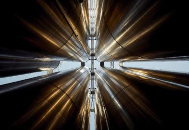 FITT: Fotografo reportage industriale settore edilizia ed infrastrutture