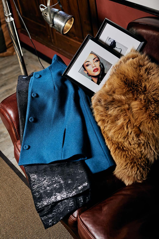 Fotografo di moda a Vicenza per book fotografici e-commerce e social