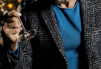 Fotografo di moda uomo donna a Vicenza per campagna pubblicitaria social