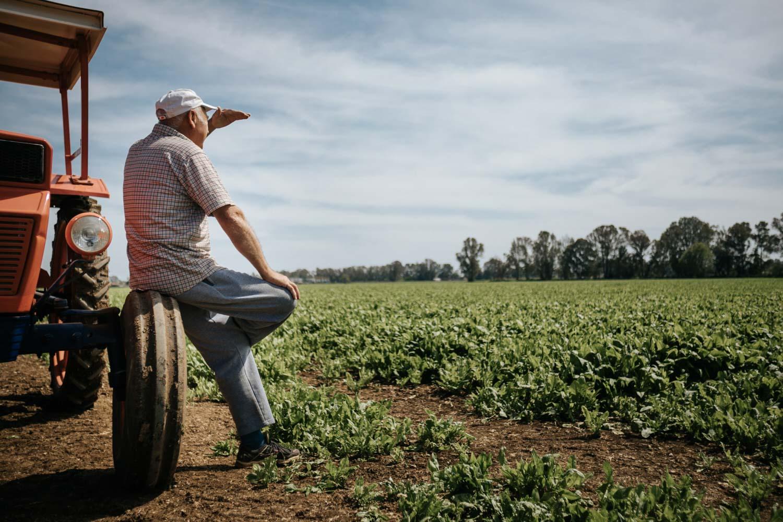 Fotografo reportage aziendale corporate agricoltura