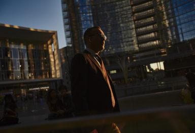 Porta Nuova | Reportage in ambiente urbano a Milano