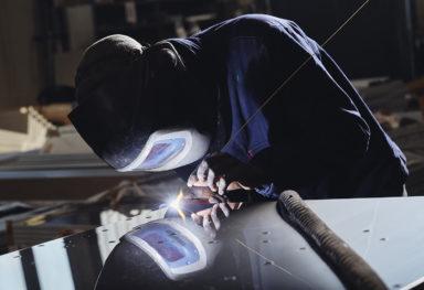 Forni Fiorini: fotografo reportage industriale lavorazione metalli
