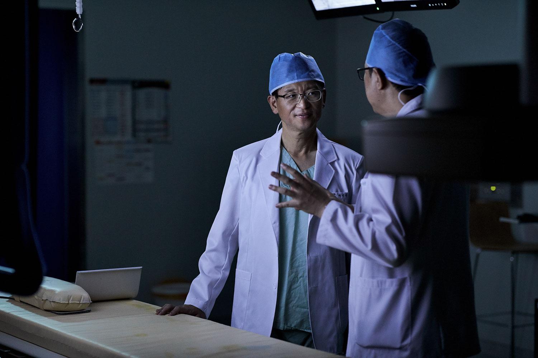 comunicazione corporate ospedale clinica privata