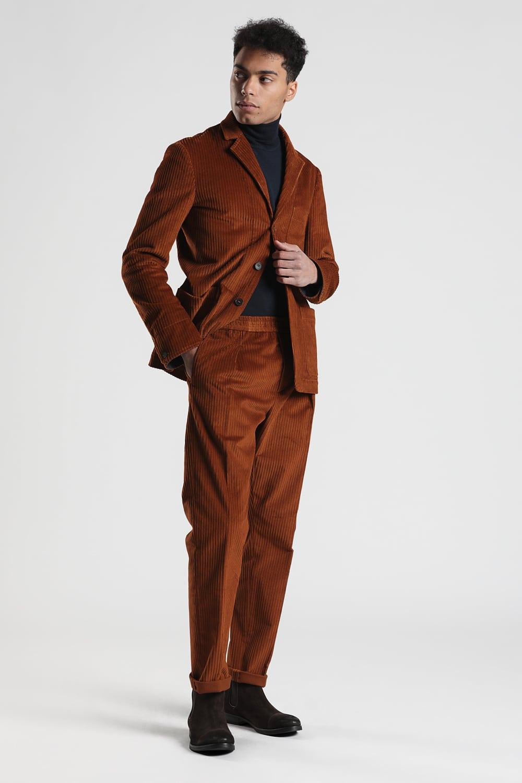 Fotografo look book moda uomo donna 2020
